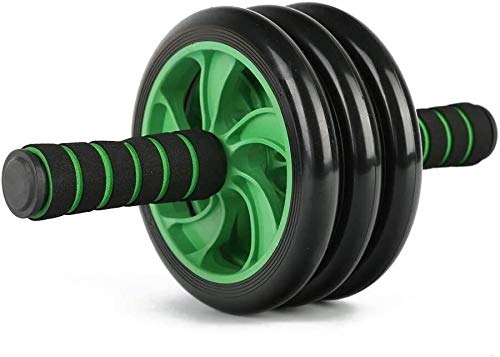 Best Buy! Lxhff Abdominal Wheel Ab Wheel Rollers Exercise Wheels Non- Slip Handles Fitness Workout H...