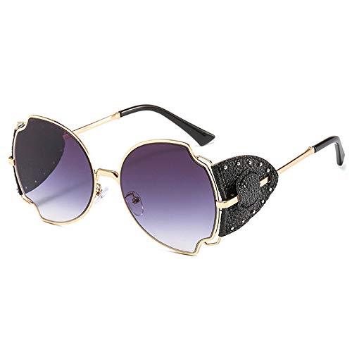 Page Adelasd 2020 nuevos hombres y mujeres calientes gafas de sol de moda personalidad gafas de sol tendencia de gafas de sol