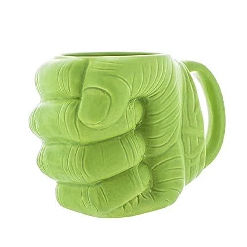 taza de hulk fabricante xingjun