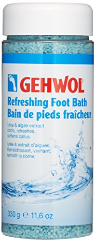 Fusskraft Refreshing Foot Bath