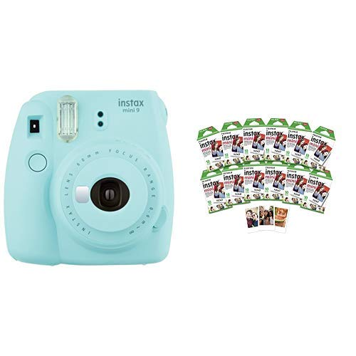 Fujifilm Instax Mini 9 Instant Camera...