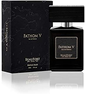 BEAUFORT Fathom V Eau De Parfum, 50 ml