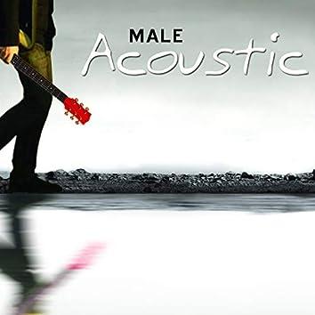 Male Acoustic