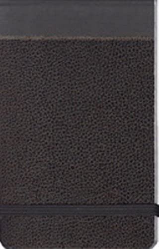 Silvine Pocket Notebook Elasticated Stiff Cover 160pp 75gsm 82x127mm Ref 190 [Pack 12]