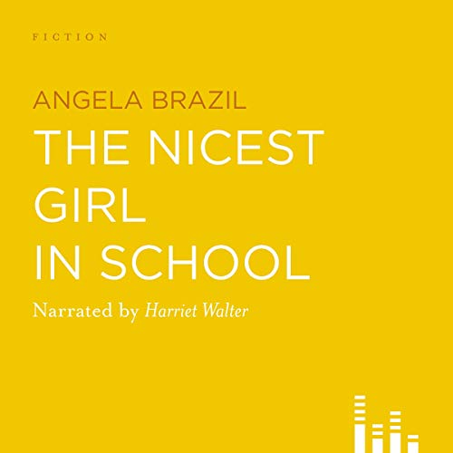 The Nicest Girl in the School cover art