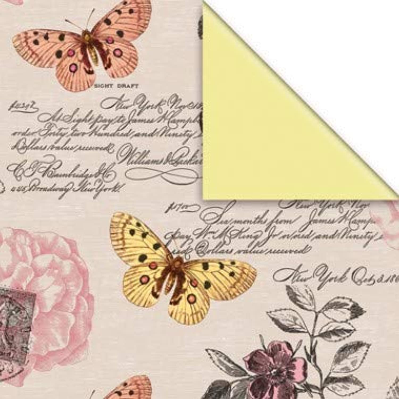 Geschenkpapier Rolle 50cm 250meter Schmetterlinge B07KP98JXJ | Erschwinglich