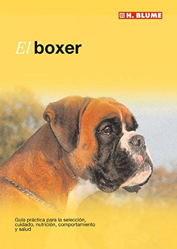 El boxer: 17 (Mascotas)