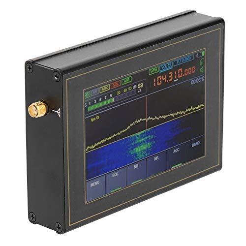 Receptores de radio de 50Khz - 200Mhz, módulo de receptor de radio con chip funcional completo Msi001 adecuado para AM, SSB, NFM, WFM(Sin antena)