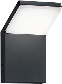 Trio Leuchten Pearl 221160142 lampa zewnętrzna LED, odlew ciśnieniowy aluminium antracyt, 1 x 9 W