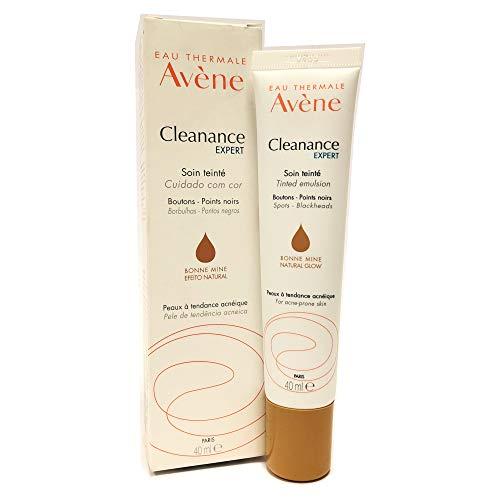 Avène, Exfoliante Facial - 40 ml.