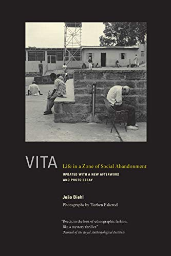 Vita: Life in a Zone of Social Abandonment (English Edition)