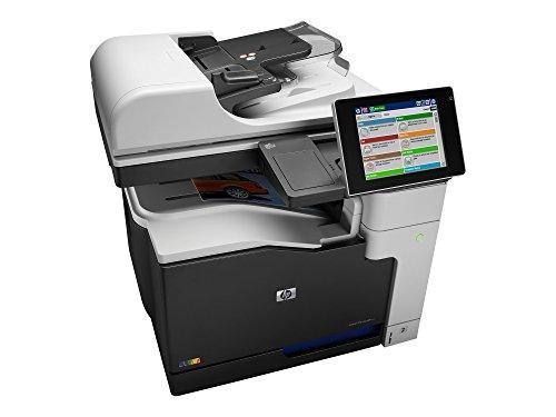 HP CC522A#BGJ HEWCC522A - Laserjet Enterprise 700 Color MFP M775dn Laser Printer Photo #3