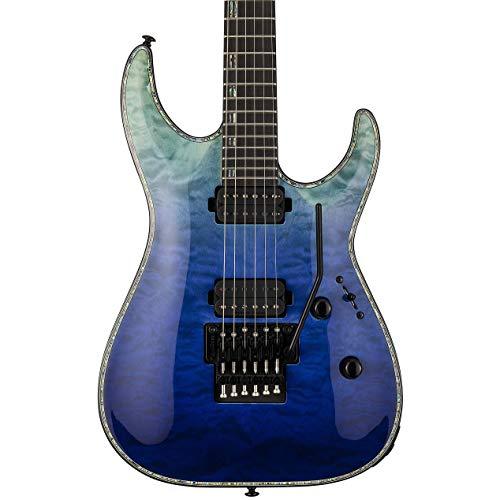 ESP LTD H-1001FR - Guitarra eléctrica, color violeta