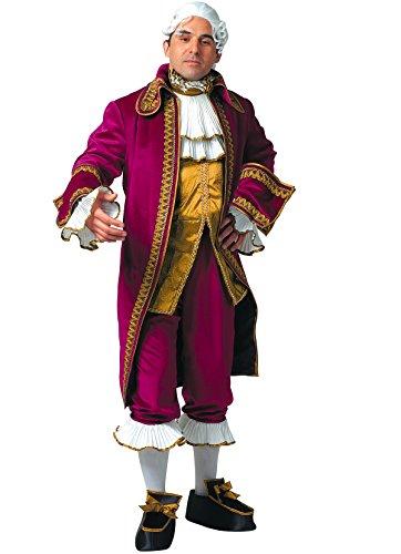chiber - Disfraz Baron de Epoca