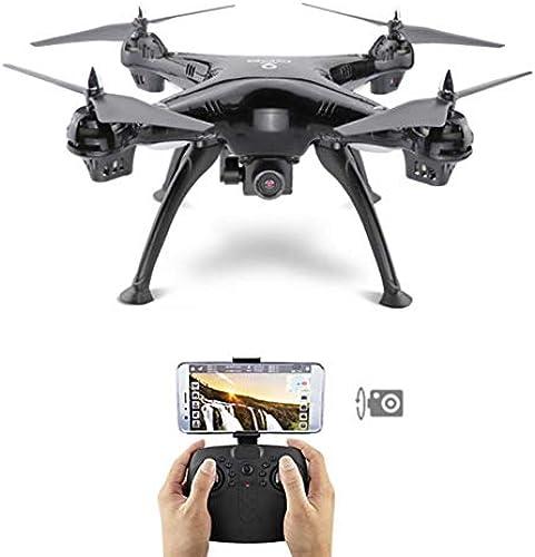SH-Flying Drohne - GPS-Positionierung X8-Luftbildfotografie 4-Achsen-Flugzeuge Intelligente Rückkehrfernbedienung UAV 5GWiFi 5G Netzwerk Professionelle Kamera Hochaufl nde 4K-Luftbildfotografie