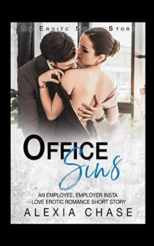 Office Sins: An Employee/Employer, Insta-Love