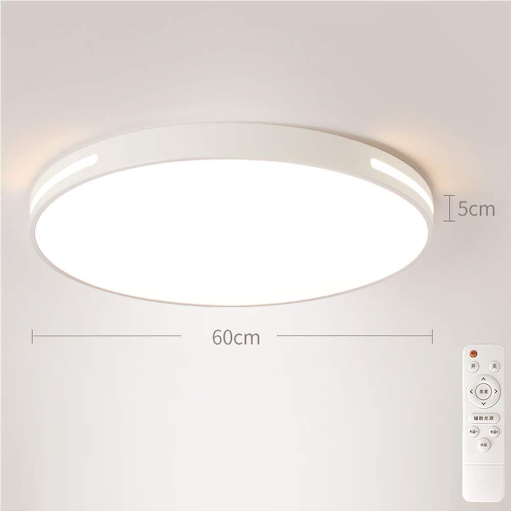 LEDUNI Aplique LED con Sensor Movimiento 12W 960LM PIR 360/º IP54 Luz Fr/ía//Neutra Luz Neutra, Oval