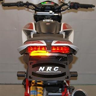 Ducati Hypermotard Fender Eliminator Kit - Standard - New Rage Cycles