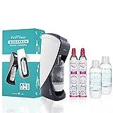 Happy Frizz Gasador Romeo – Megapack – Gasador + 3 botellas blancas + 2 bombonas llenas.