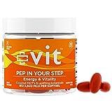 Best Energy Pills - Natural Energy Pills Caffeine Free - Energy Supplement Review