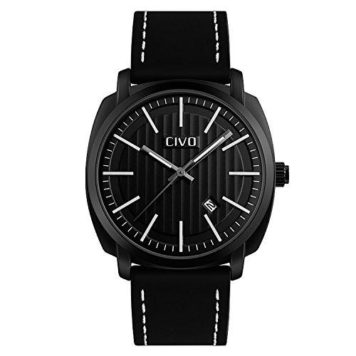 Orologio -  -  CIVO - CIVO-9169-black