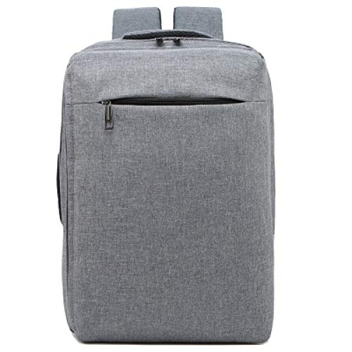 Portable Anti-Theft Backpack Shoulder Bag Oxford Cloth Business Computer Casual Student Backpack 2 42 * 28 * 14Cm