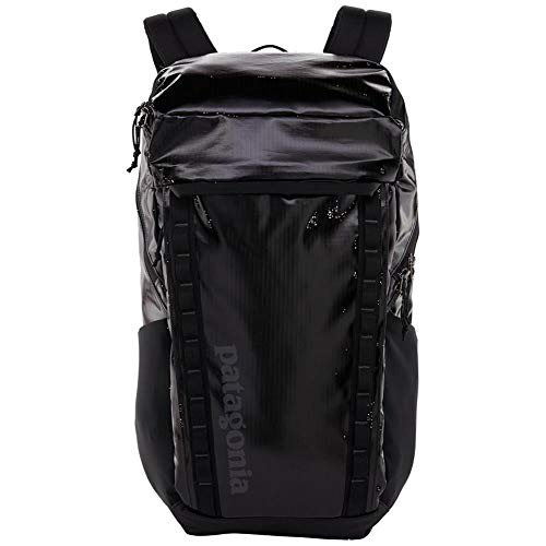 Patagonia Black Hole Pack 32L Mochila Tipo Casual 58 Centimeters Negro