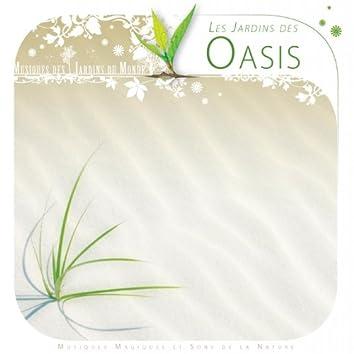 Les Jardins des Oasis
