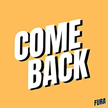 Come Back (feat. Zahir)