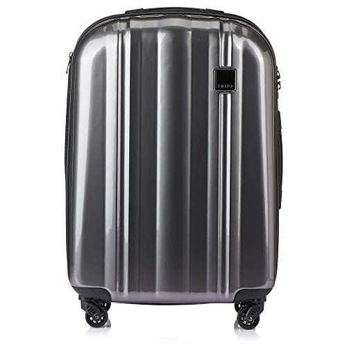 Tripp Pewter Absolute Lite Medium 4W Expandable