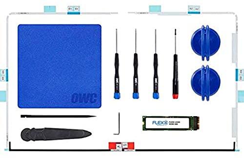 Flexx 512GB LX300 NVMe SSD Upgrade Solution kit compatibile con iMac da 27 e 21,5' (fine 2013 - attuale)
