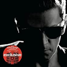 Rob Thomas The Great Unknown CD Target Exclusive with 2 bonus songs by Unknown (0100-01-01?