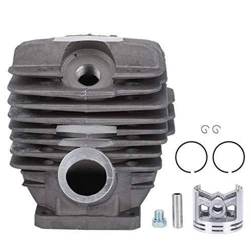 El cilindro de la motosierra, el cilindro y el pistón tienen un diámetro de 48 mm para la motosierra de gasolina Stihl Ms360