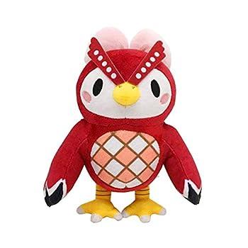 Owlette Plush 8 inch Villager Plush Doll Stuffed Animal Toy Gift  Owlette