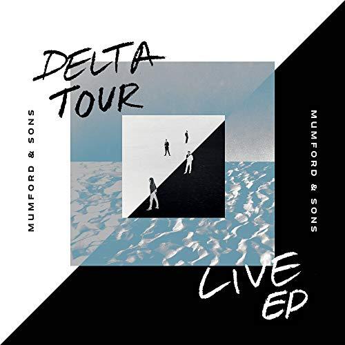 Delta Tour EP [Vinyl LP]