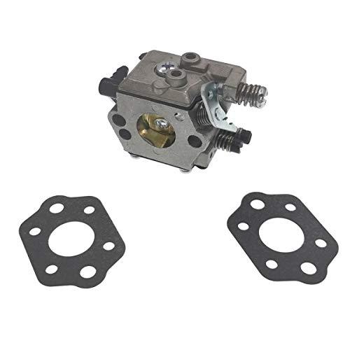 Cancanle Vergaser für STIHL MS250 MS230 MS210 025 023 021 Kettensäge Zama C1Q-S11E ersetzen