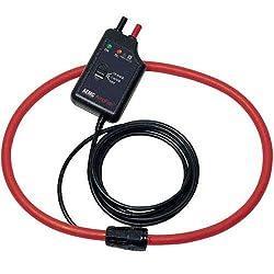 """AEMC Instruments 2112.48 - 3000-36-1-1 AmpFlex Flexible Current Probe - 36"""" 3000A w/1mV/A Output"""