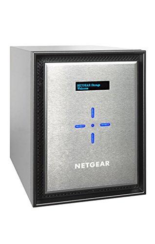 Netgear RN626X00-100NES ReadyNAS 626X, Diskless