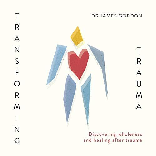 Transforming Trauma cover art
