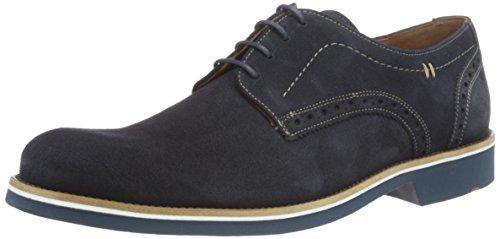 LLOYD FLOYD, Herren Derbys Schuhe, Blau (OCEAN), 43 EU (9 UK)