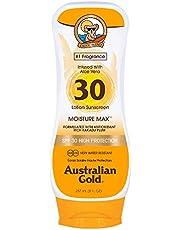 Australian Gold Sunscreen Lotion SPF30, 237ml