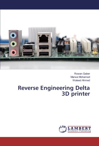 Reverse Engineering Delta 3D printer