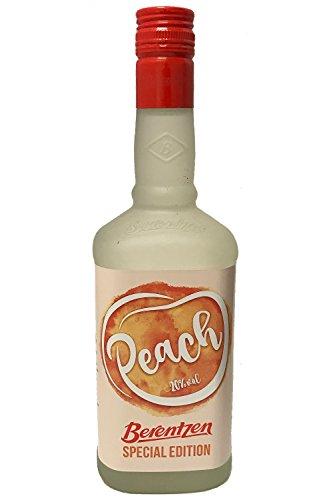 Berentzen Peach 20% 0,7 Liter