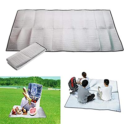 Picnic Blanket Extra Large Sand Proof and Water...