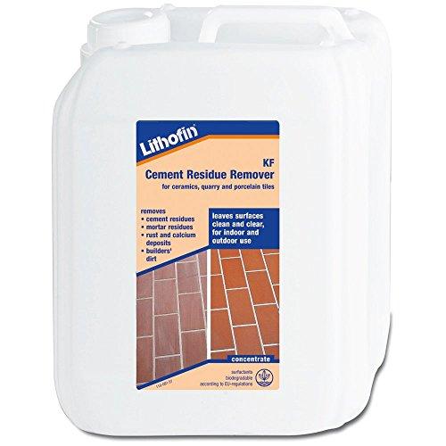 Lithofin KF Zementschleierentferner 5 Liter