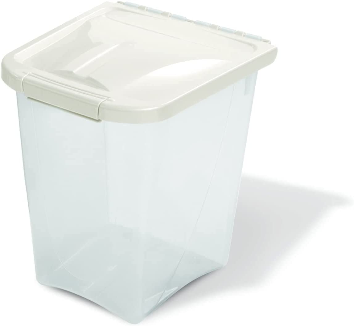 2 El Paso Mall Pack Airtight Food Over item handling ☆ Storage Container - Set Kitchen Pantry Or