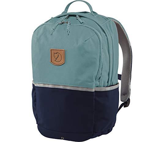 Fjällräven High Coast Kids Backpack, Lagoon-Navy, OneSize