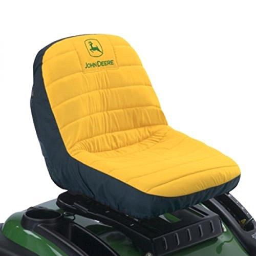 John Deere Original Lawn Mower or Gator 15' Seat Cover (Medium) #LP92324