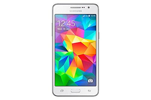 Samsung Galaxy Grand Prime G531F weiß