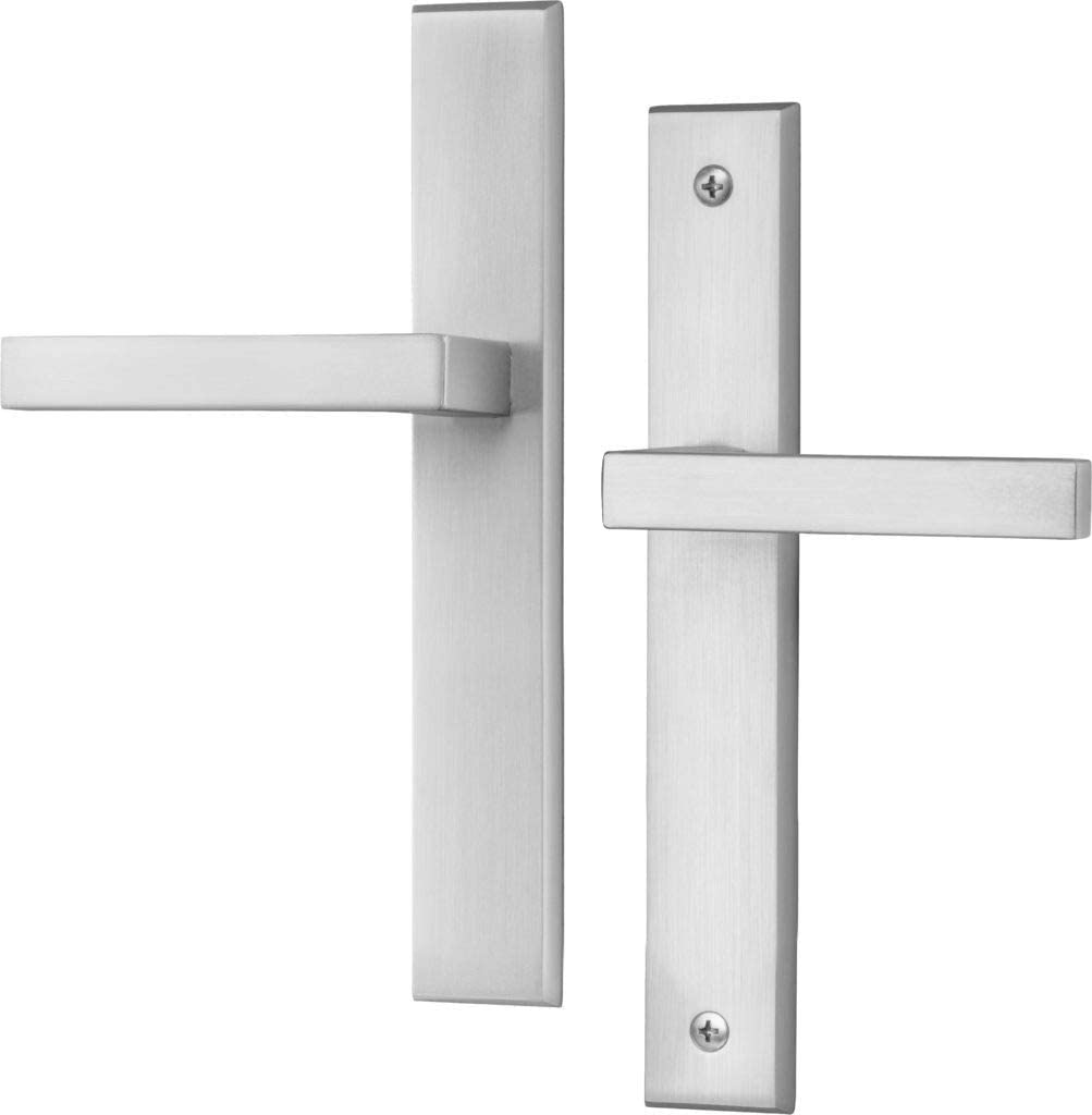 Rockwell Contemporary Dummy Type Multipoint Set Bushed Handle mart in Popular brand the world